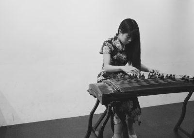 2016 林羽菲「音樂.瘋」古箏音樂派對