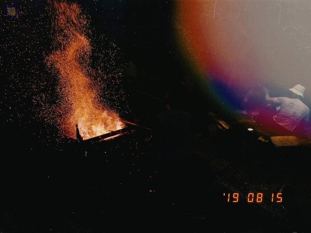 【有FU世界旅行:爪哇篇(十一)】