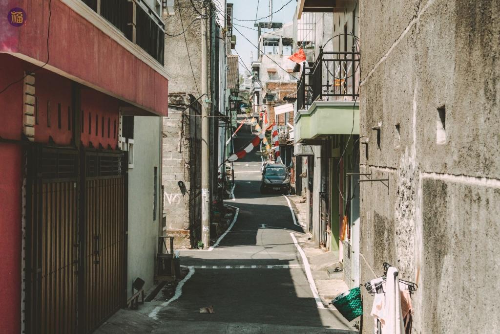【有FU世界旅行:爪哇篇(七)】